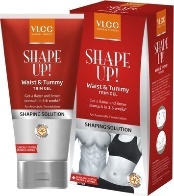 Tummy Trim Gel 200g