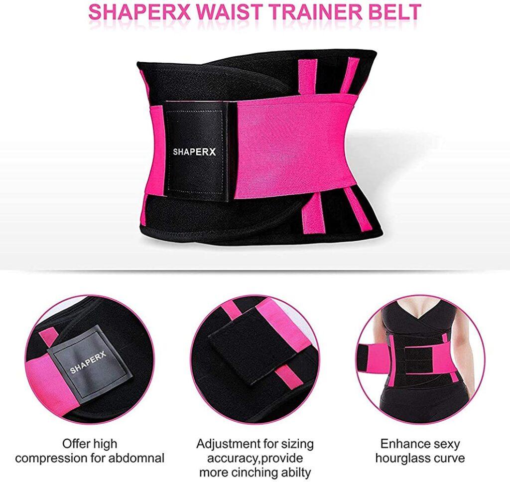 Ultimate waist tucker