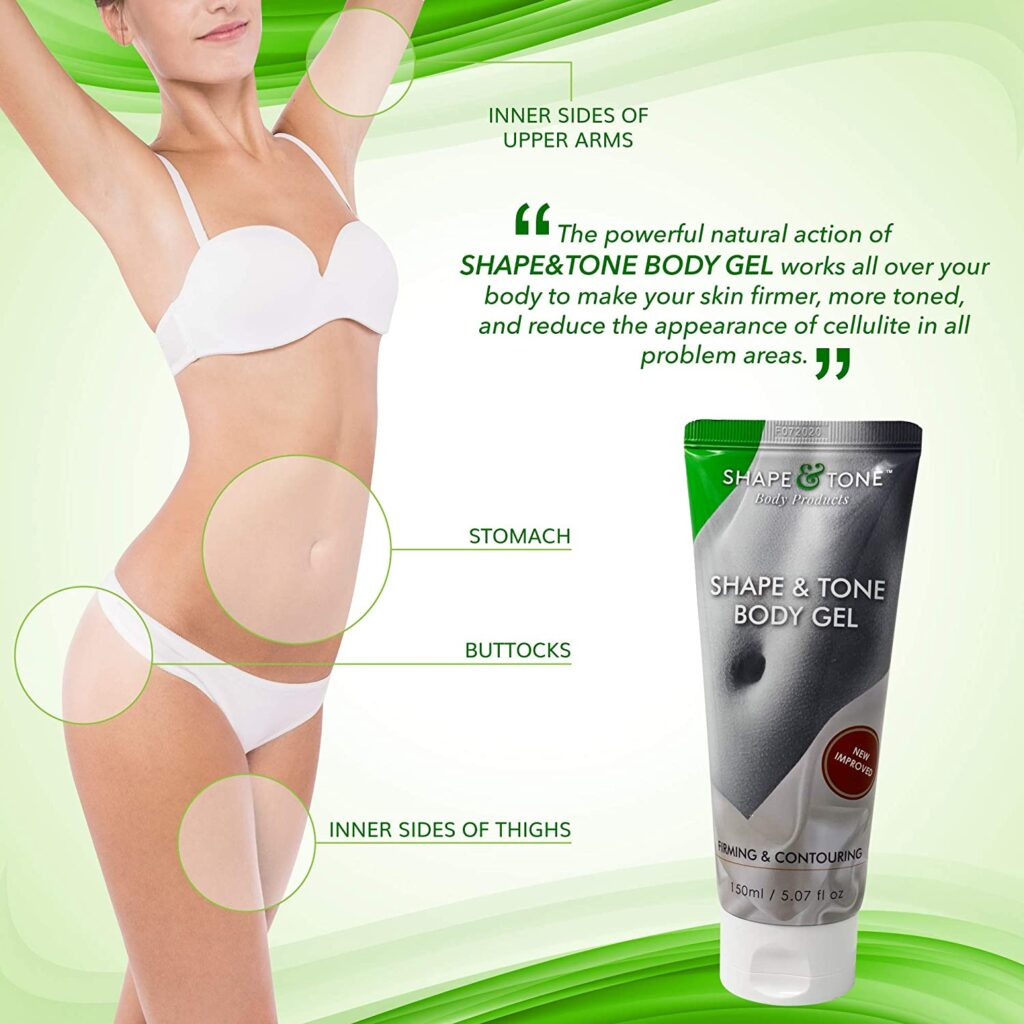 Benefits of the Skin Firming Cream