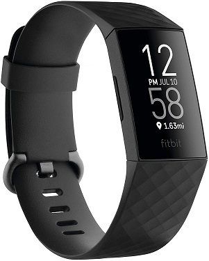 Fitness Tracker | Fitbit Charge 4