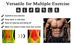 Increases Metabolism and Intensifies a Work-Out