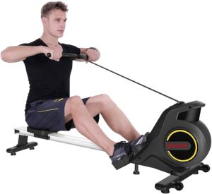 Yovital Rowing Machine