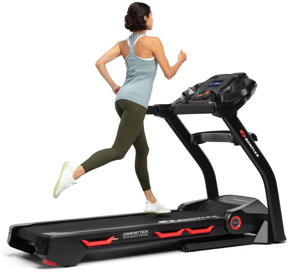 The Best Treadmill for Apartment