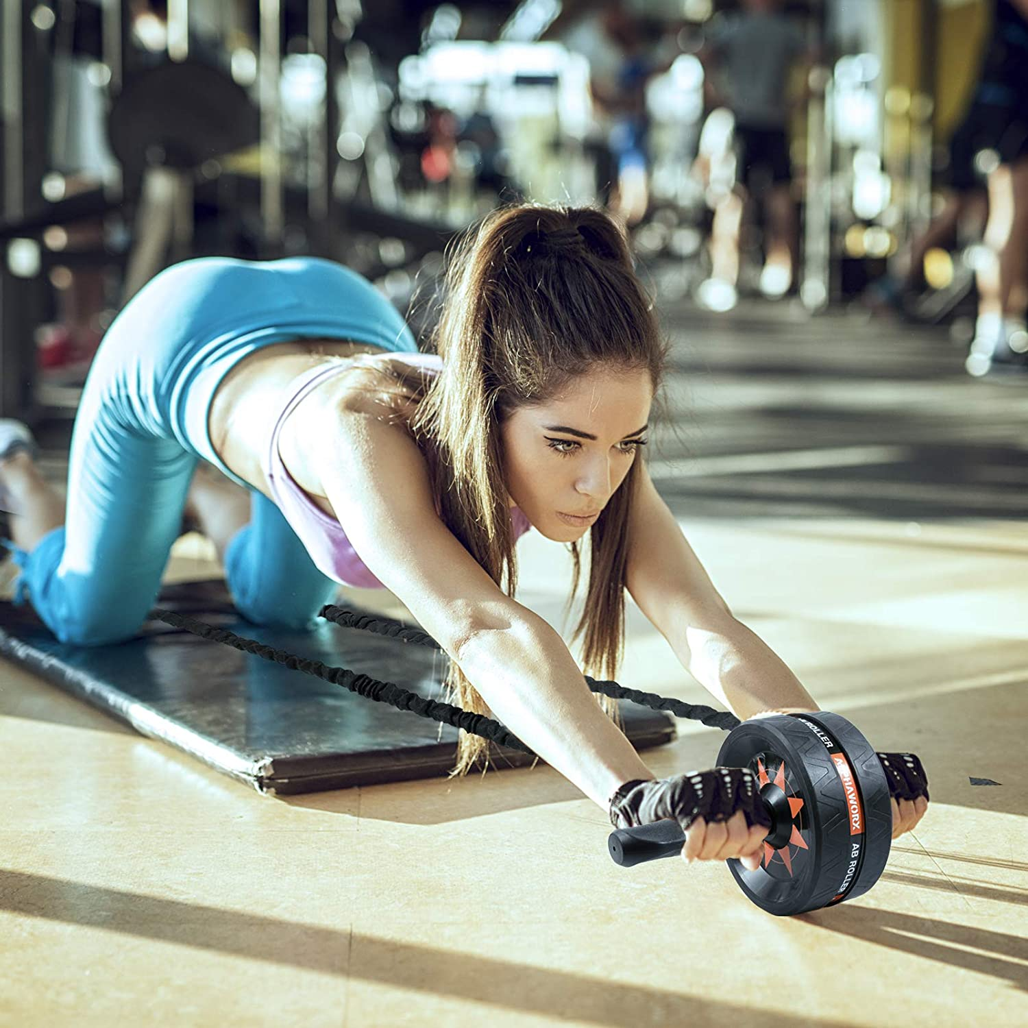 Top 10 Best Ab Rollers for Beginners – 2021