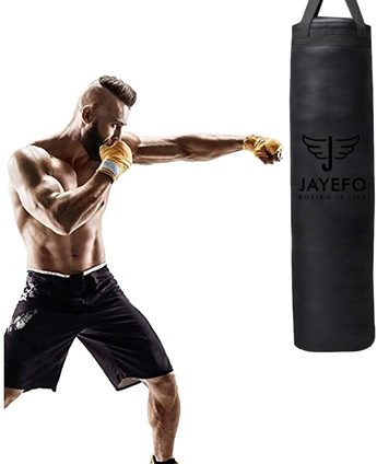 Top 10 Best Punching Bags for Apartment