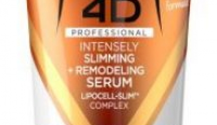 Eveline Cosmetics Slim Extreme 4D Liposuction Body Serum